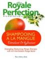 Shampooing au Beurre de Mangue Démêlant & Hydratant