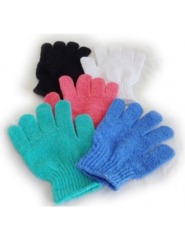 Grooming gloves dogs & cats short hair, bare dogs