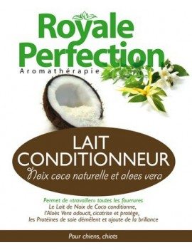 Coconut Milk Moisturizing Conditioner