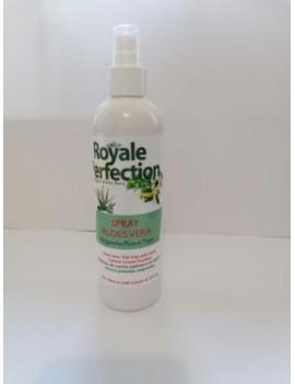 Spray Aloès Vera Bio Antiparasites