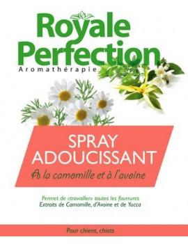 Spray Adoucissant à la Camomille et à l'Avoine
