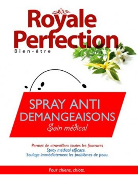 SPRAY ANTI DEMANGEAISONS