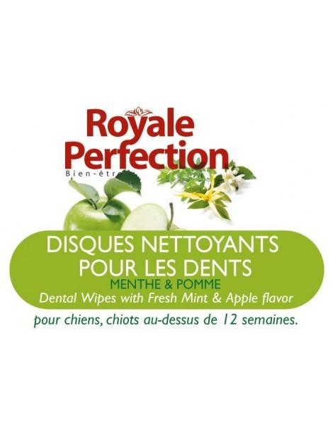 Disques Nettoyants Dents